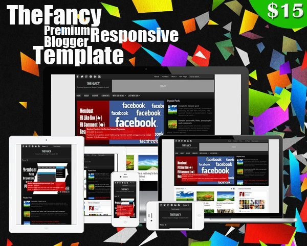 Blogger Templates Archives - Page 3 of 46 - IVYThemes com